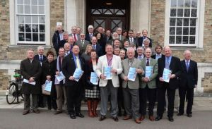 county manifesto launch